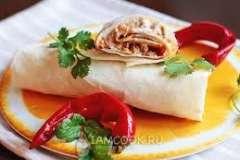 Вкусные рецепты: грибной супчик простенький и вкусненький, Паста с фаршем под сырной корочкой, Салат-Овощной торт (вариант)