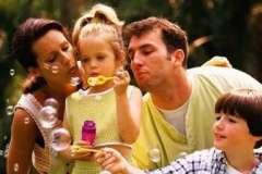 Ревность зарождается в детстве?