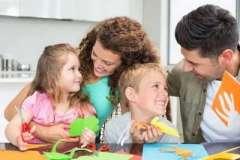 Почему болеют дети? Как воспитать стремление к здоровью