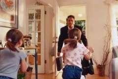 Как организовать детский праздник в домашних условиях с наименьшими затратами? Приглашаем гостей
